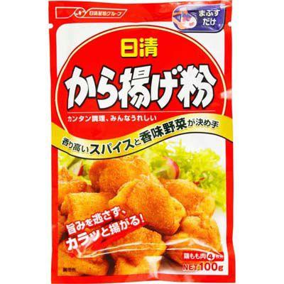 から揚げ粉(100g)