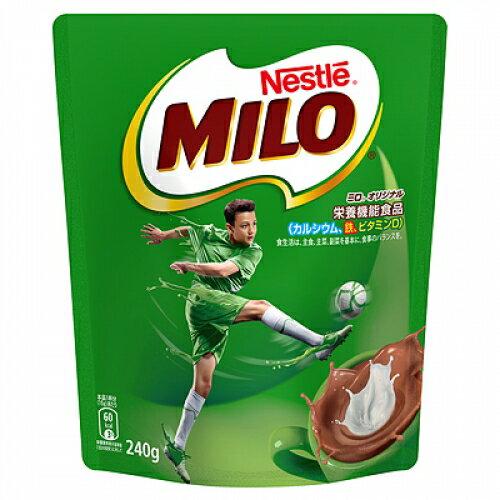 ミロ(240g )の商品画像