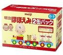 明治ほほえみ(800g×2缶パック)