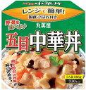 五目中華丼ごはん付き(305g)