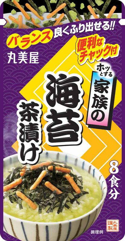 家族のお茶漬け海苔(56g)の商品画像