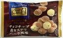 自然味プレミアムチョコチップ鈴カステラバニラ風味(70g)