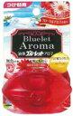 液体ブルーレットおくだけアロマフローラルアロマ(詰替70ml)