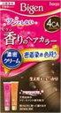 ビゲン香りのヘアカラークリーム4CA(40g+40g)