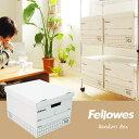 バンカーズボックス(フェローズ/Fellowes Bankers Box/箱収納ボックス/クラフトボックス/カラーボ...