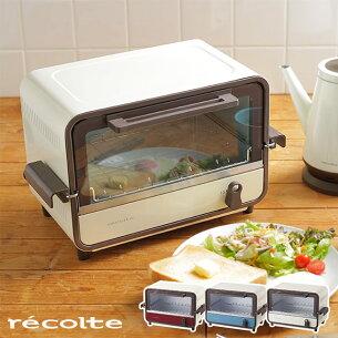 クラシック オーブン トースター おしゃれ