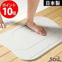 soil バスマット アクア 【ポイント10倍】 (ソイル ...
