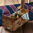 YOKA 折りたたみ 木製 ツールボックス (ヨカ 工具箱 ...