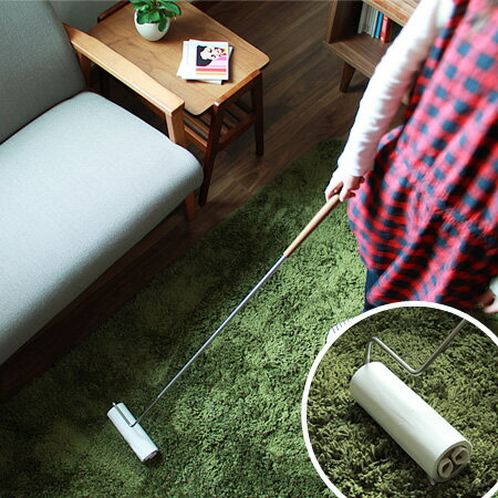 フロアロールクリーナー(ティディ tidy テラモト TERAMOTO Floor Rol…...:e-goods:10009638