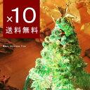 【送料無料】【今だけ25%OFF】(マジッククリスマスツリー/マジックツリー/MAGIC CHRISTMAS TREE/葉が生える不思議なツリー/X'masツリー)聖夜にサンタが魔法をかけた?すぐに育つ不思議ツリー♪MAGIC CHRISTMAS TREE グリーン 10個セット