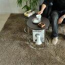 ネストテーブル SECOND(ベッドサイドテーブル 丸型 サイドテーブル サイドテーブル 北欧 テーブル ベッドサイドテーブル ナイトテーブル サイドテーブル 木製 サイドテーブル 北欧 テーブル サイドテーブル 木製)