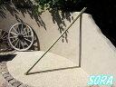 竹 横支柱 2m 10本セット 【RCP】05P18Jun16