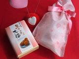 バレンタインの生チョコ大福 6個入り(バレンタインラッピング)