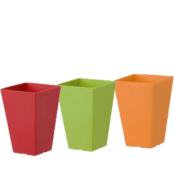 大和プラスチック 鉢 クエンチハイポット6号 アウトレット