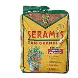 【】セラミス 12kg/30L 【観葉植物に】