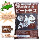FOREX森産業 北海道産ピートモス 長繊維  50L ※5000円以上お買い上げで送料