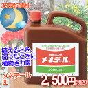 【夜限定】活力剤 メネデール 2L
