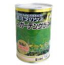 【カネコ種苗】【西洋芝】【温暖地用】JガーデングラスDX 1L缶入り(約10平方メートル撒けます)