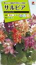 【メール便対応】【タキイ種苗】【花種】サルビア ファロアミックス(FSR149)