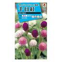タキイ種苗 花種 千日紅 高性大輪混合 B04-051 M