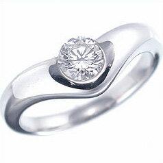 婚約指輪【エンゲージ】ダイヤモンドリング0.334ctExcellentカットハート&キューピット3EX(トリプルエクセレント)VS2クラスEカラー1-1848-3