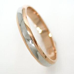 結婚指輪 マリッジリング M374b(特注サイ...の紹介画像3