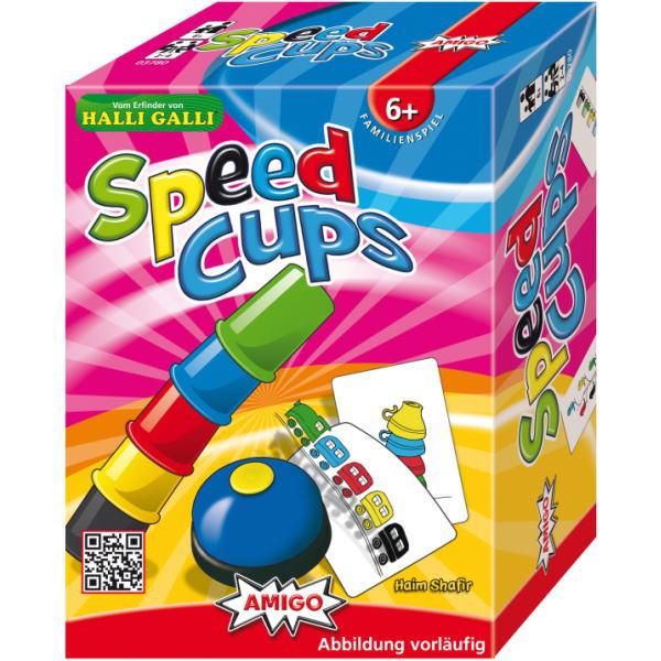 アミーゴ社の 最新作 パーティーゲーム スピードカップス おもちゃ ゲーム 玩具 AMIG…...:e-interia:10006170