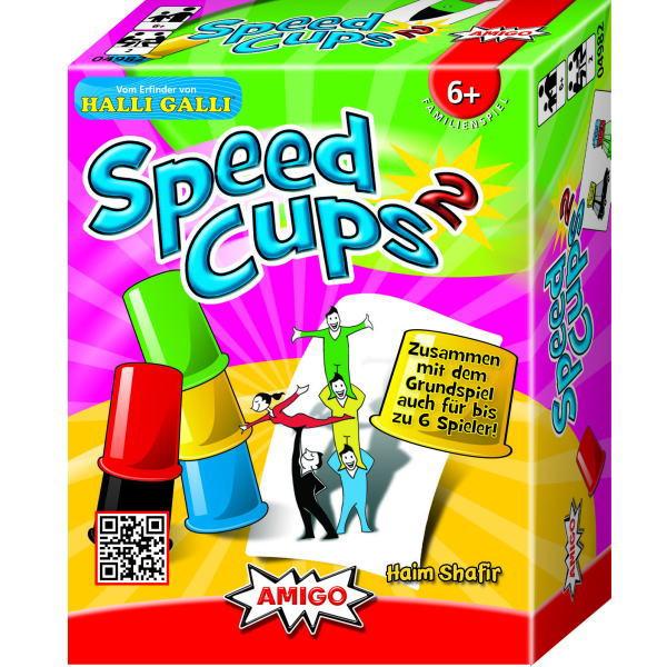 アミーゴ社の 最新作 パーティーゲーム スピードカップス・拡張セット おもちゃ ゲーム 玩…...:e-interia:10006171