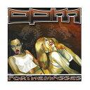 艺人名: K - CD 「OPM」 FORTHEMASSES 輸入版