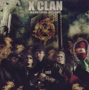 Artist Name: X - CD 『MAINSTREAM OUTLAWZ』 X-CLAN (エックス・クラン) 輸入盤