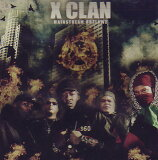 CD 『MAINSTREAM OUTLAWZ』 X-CLAN (エックス・クラン) 輸入盤