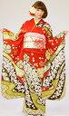 振袖レンタル(2月〜12月)〔6S749 赤地〕〔結婚式〕〔成人式〕〔結納〕〔卒業式〕【レンタル着物】【振袖】〔貸衣装〕【フルセット】【小物...