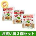 【送料無料】【お得な3個セット】ラカントS 800g×3個【サラヤ】(低カロリー 食品・低カロ