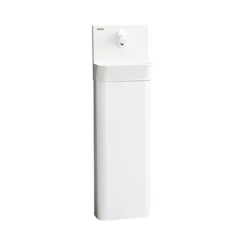 送料無料 Panasonic アラウーノ 手洗い コンパクトタイプ 壁給水・床排水 自動水栓[GHA7FC2JAS] パナソニック