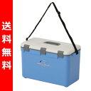 【送料無料】 山善(YAMAZEN) キャンパーズコレクション スーパークールボックス(37L) CC37L-DX ブルー クーラーボックス クーラーバッグ 【RCP】 10P01Feb14