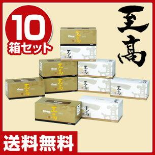 日本製紙 クレシア クリネックス ティッシュペーパー ティシュー ティッシュ ボックス