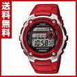 カシオ(CASIO) スポーツギア(SPORTS GEAR)腕時計 WV-M200-4AJF ラップ スプリットタイム インターバル計測 防水 【送料無料】