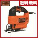 【あす楽】 ブラックアンドデッカー(BLACK&DECKER) コンパクト・オービタルジグソー KS701PE-JP 電動工具 ジクソー ジグゾー 【送料無料】