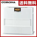 コロナ(CORONA) 石油ファンヒーター EXシリーズ (木造19畳まで/コンクリート26畳まで) FH-EX7315BY(W) ピュアホワイト 石油ヒーター...