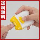 【あす楽】 マリン商事 電動爪切り EL-40191 つめきり ツメ切り 電池式 コードレス 爪やすり ネイルケア 【送料無料】