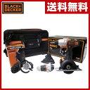 【あす楽】 ブラックアンドデッカー(BLACK&DECKER) 18Vマルチツール プラス (バッグ/インフレーターヘッド付) スペシャルボーナスキット EVO...