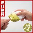【あす楽】 マリン商事 電動爪切り 電動爪削り Leaf角質ローラー付き EL-50176 つめき