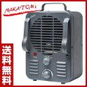 ナカトミ(NAKATOMI) ポータブル ファンヒーター WPH-1100G 小型ヒーター 足元ヒー