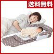 【楽天カードでP10】 日本育児 添い寝ベッド スグネル NI-6600001001 ベビーベッド ベッドインベッド 添い寝 すぐねる 添い寝ベッド ベビー 赤ちゃん コンパクト ベビー布団 ベビーふとん 【送料無料】