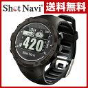 ショットナビ(Shot Navi)腕時計型 GPSゴルフナビ...
