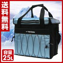 ユーザー(USER) クーラーバック FROST 25L U-Q571 保冷パック 保冷バッグ ソフト クーラー バッグ 小型 おしゃれ クーラーバック ランチバック アウトドア キャンプ バーベキュー 【送料無料】