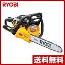 リョービ(RYOBI) エンジンチェンソー (切断長さ350mm) ESK-3435 4053330