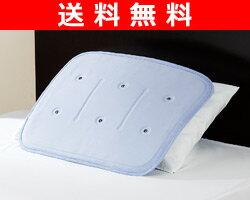ヒラカワひんやりジェルマットプレミアム枕用(50×40)