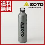 新富士バーナー(SOTO) SOTO広口フューエルボトル1000ml SOD-700-10 MUKAストーブ専用 燃料ボトル 【】