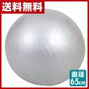 コーポ(CORPO) エクササイズボール(直径65cm) エアポンプ付 CP950 バランスボール ヨガボール 【送料無料】